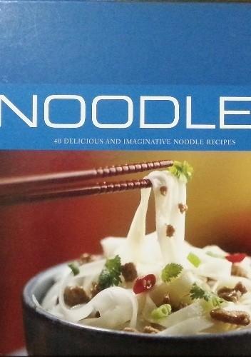 Okładka książki Noodles