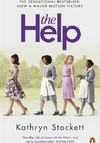 Okładka książki The Help