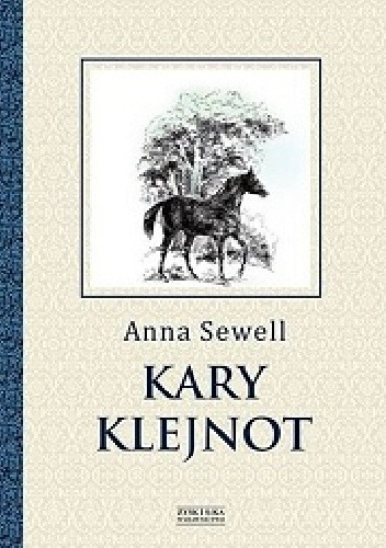Okładka książki Kary Klejnot