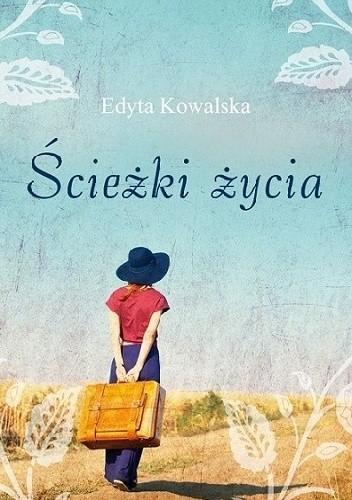 Okładka książki Ścieżki życia
