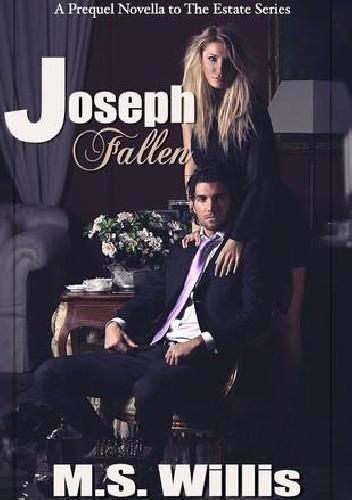 Okładka książki Joseph Fallen