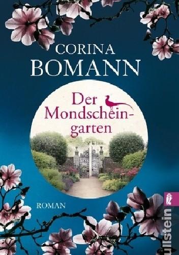 Okładka książki Der Mondscheingarten