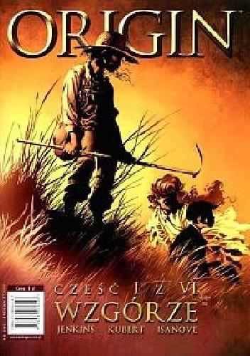 Okładka książki Origin: Wzgórze