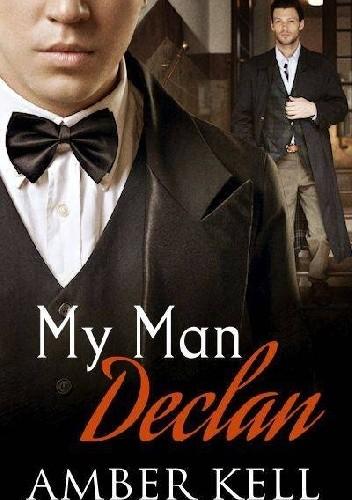 Okładka książki My Man Declan
