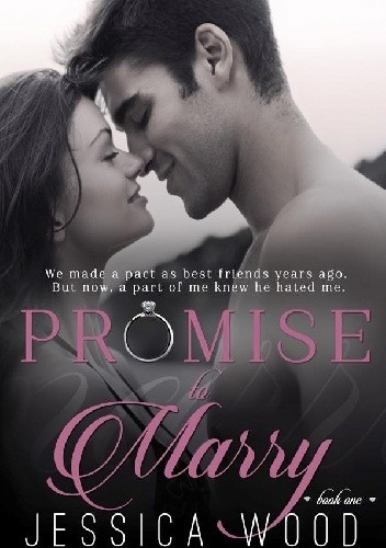 Okładka książki Promise to Marry