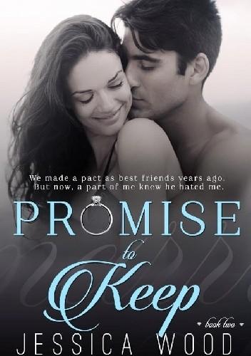 Okładka książki Promise to Keep