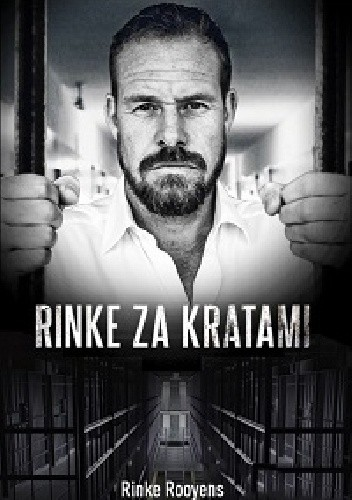 Okładka książki Rinke za kratami