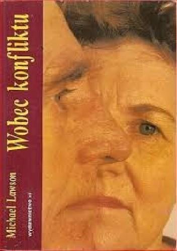 Okładka książki Wobec konfliktu