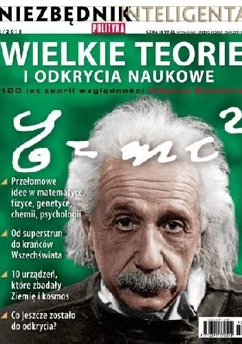 Okładka książki Niezbędnik Inteligenta, nr 2/2015