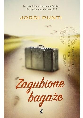 Okładka książki Zagubione bagaże