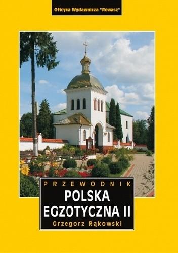 Okładka książki Polska egzotyczna: część 2