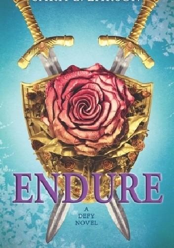 Okładka książki Endure