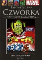 Fantastyczna Czwórka. Nadejście Galactusa