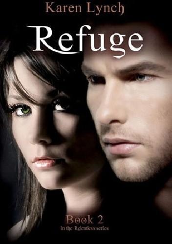 Okładka książki Refuge