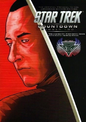 Okładka książki Star Trek - Countdown 02