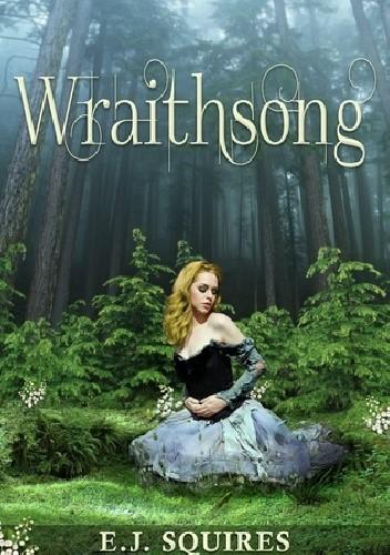 Okładka książki Wraithsong