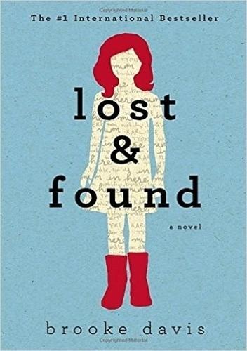 Okładka książki Lost & Found