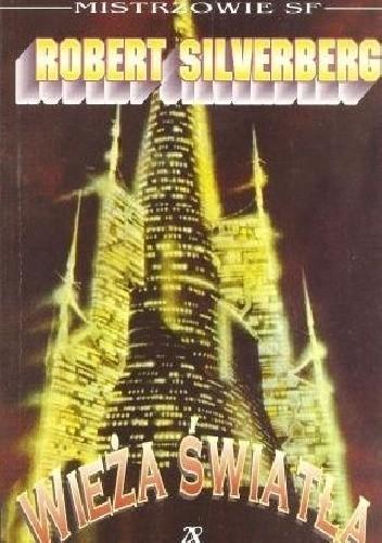 Okładka książki Wieża światła