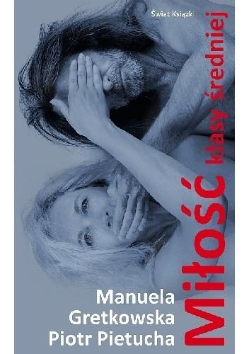 Okładka książki Miłość klasy średniej