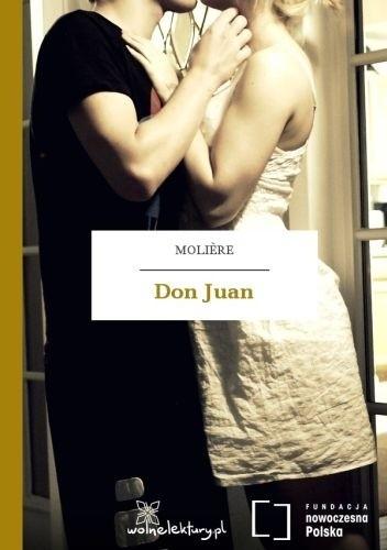 Okładka książki Don Juan
