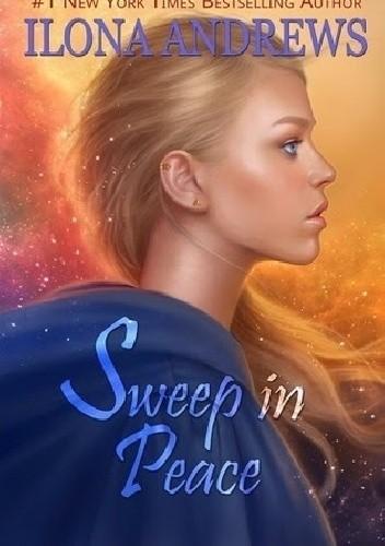 Okładka książki Sweep in Peace