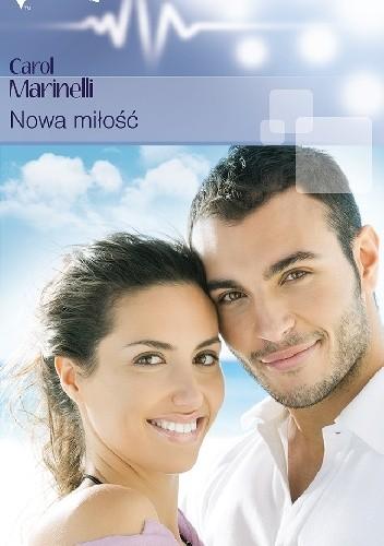 Okładka książki Nowa miłość