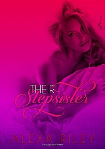 Okładka książki Their Stepsister