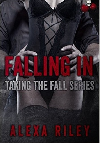 Okładka książki Falling In