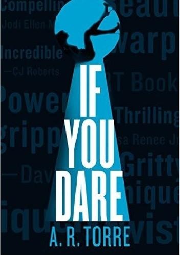 Okładka książki If You Dare