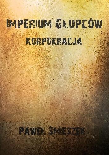 Okładka książki Korpokracja
