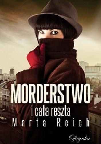 Okładka książki Morderstwo i cała reszta