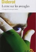 Lettres sur les aveugles à l'usage de ceux qui voient