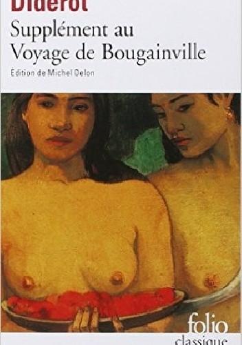 Okładka książki Supplément au voyage de Bougainville