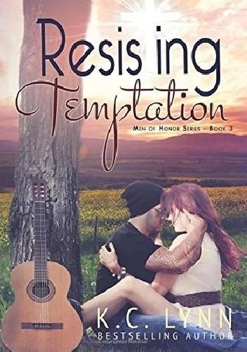 Okładka książki Resisting Temptation