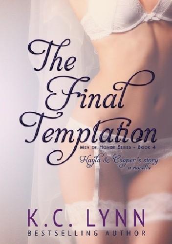 Okładka książki The Final Temptation