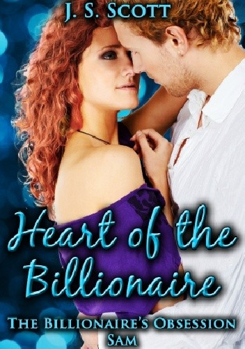 Okładka książki Heart of the Billionaire - Sam