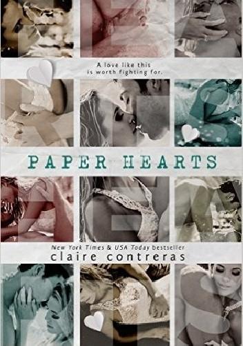 Okładka książki Paper Hearts