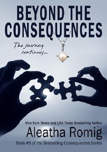 Okładka książki Beyond the Consequences