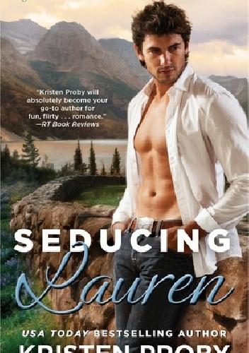 Okładka książki Seducing Lauren