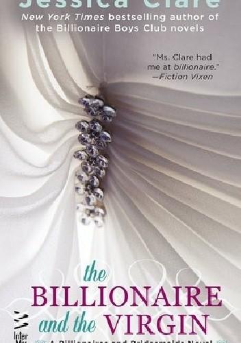 Okładka książki The Billionaire and the Virgin