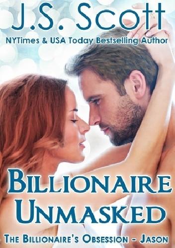 Okładka książki Billionaire Unmasked - Jason