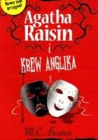 Agatha Raisin i krew Anglika