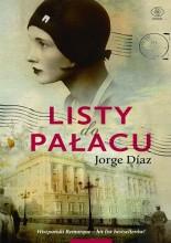 Listy do pałacu - Jacek Skowroński