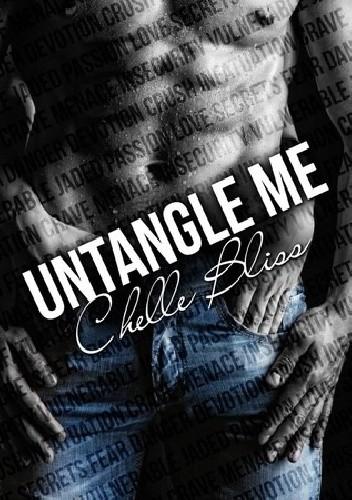 Okładka książki Untangle Me