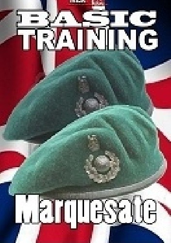 Okładka książki Basic Training