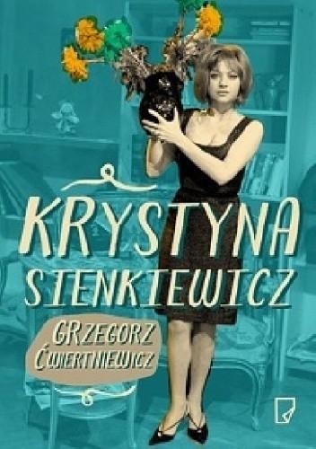 Okładka książki Krystyna Sienkiewicz