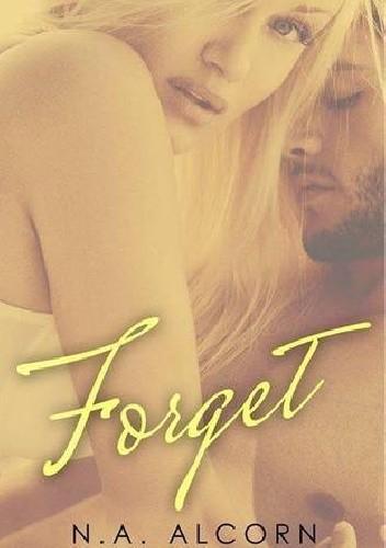 Okładka książki Forget