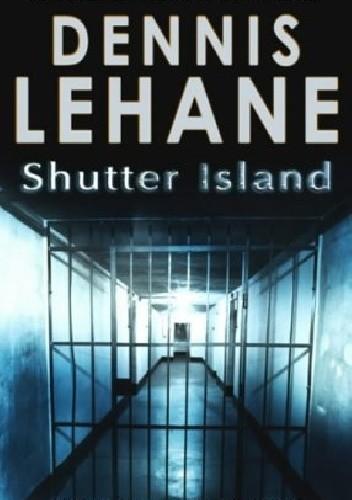 Okładka książki Shutter Island
