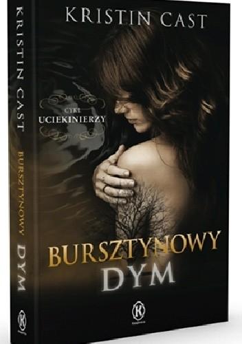 Okładka książki Bursztynowy dym