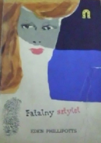 Okładka książki Fatalny Sztylet